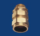 E1 W Brass Cable     Glands